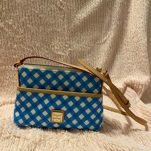 Dooney and Bourke small crossbody purse